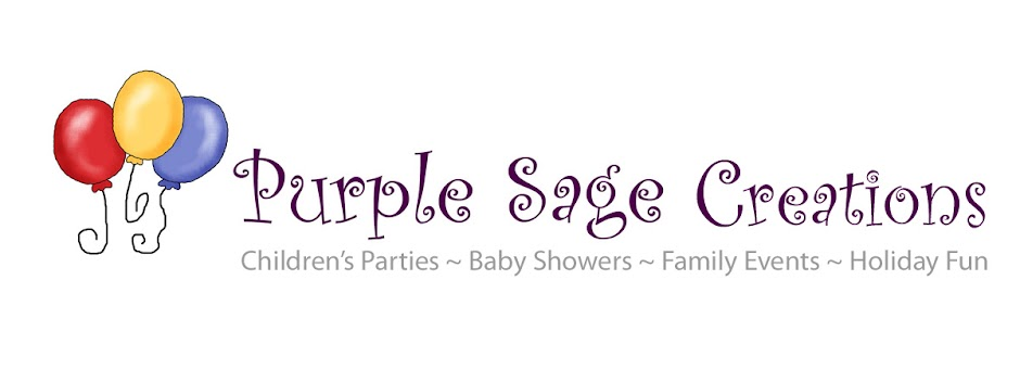 Purple Sage Creations