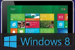 Windows 8 Transformation Pack Newest Version Untuk Win XP