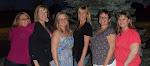 The 6 Goddesses of Greeley Mythology