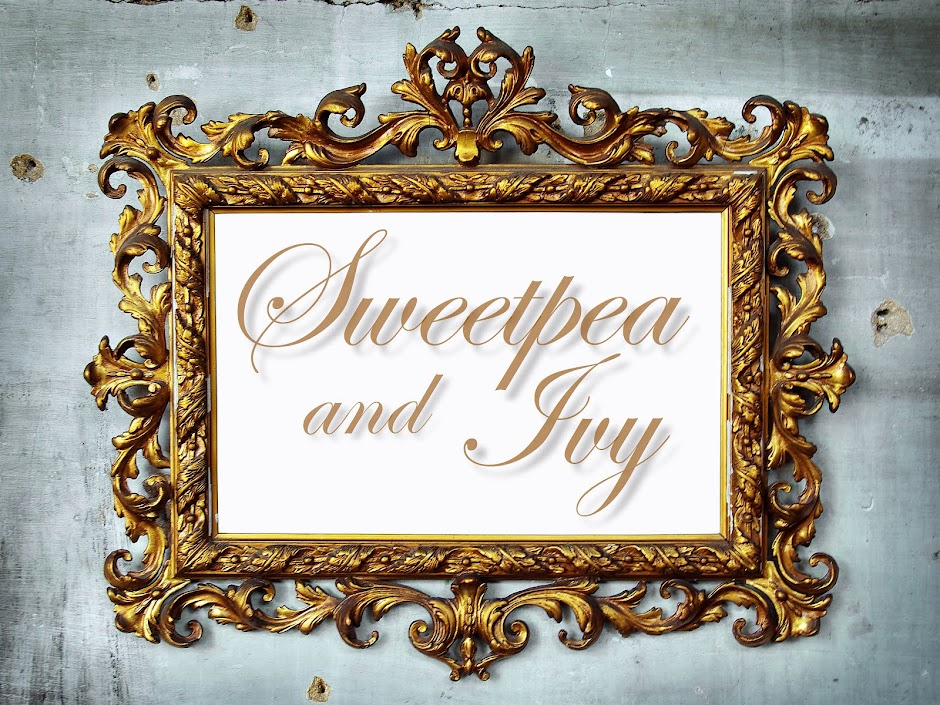 sweetpeaandivy