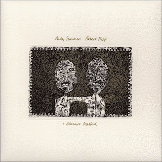 Andy Summers, Robert Fripp, I Advance Masked