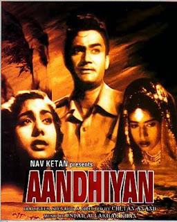 Aandhiyan Hindi Mp3 Download