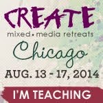 I'm Teaching at Create Chicago!