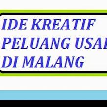Info Peluang Usaha Sampingan Di Malang