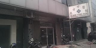 Gambar Foto Klinik Tong Fang