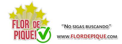 FlorDePique