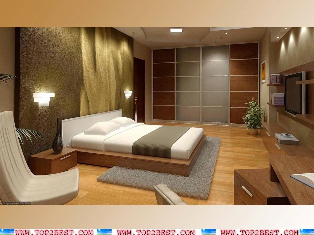 Home Design Ideas Bedroom Wood Modern