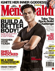 MENSHEALTH NOVEMBER