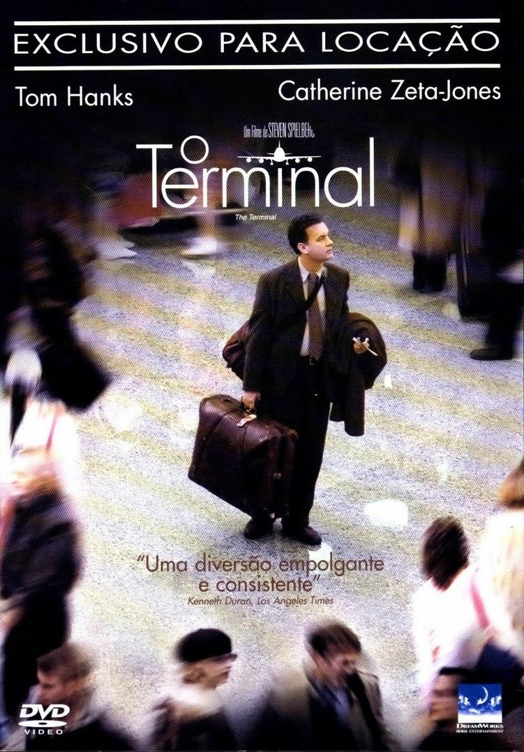 O Terminal – Dublado (2004)