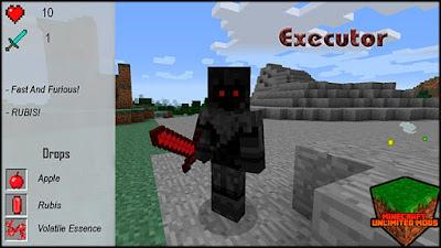 XtraCraft Mod executor
