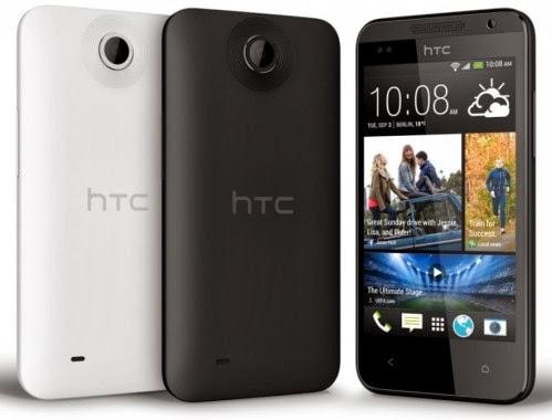 Annunciato ufficiosamente il nuovo smartphone android con chipset Mediatek Htc Desire 310