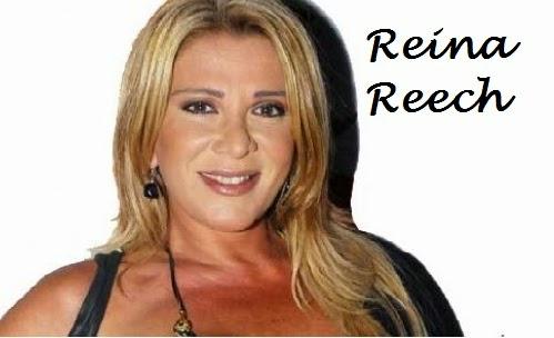 REINA REECH