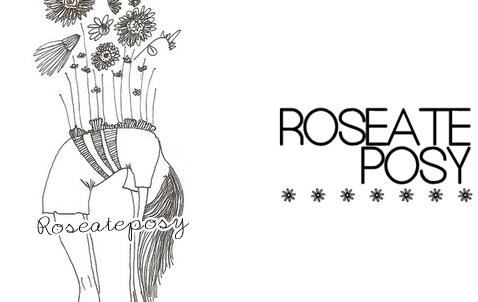 Roseateposy