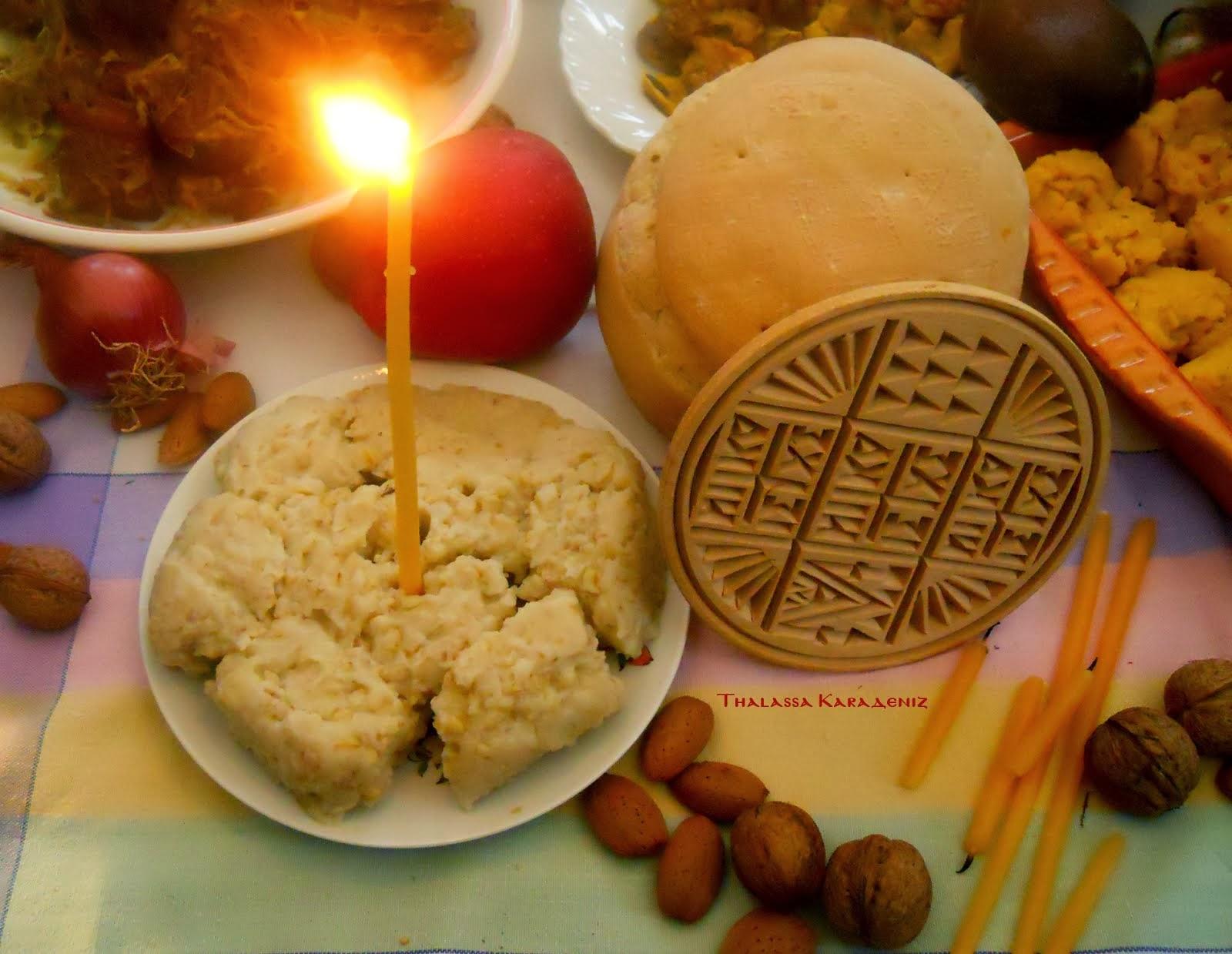 Καλωσορίσατε σε ένα παραδοσιακό γευστικό ταξίδι στα Χριστούγεννα της περιοχής Τρικάλων Θεσσαλίας.