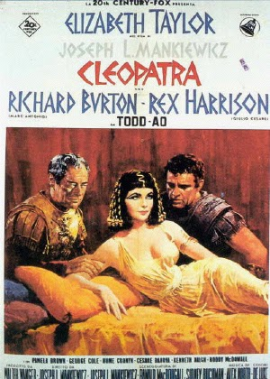 N Hong Cleopatra - Cleopatra (1963)