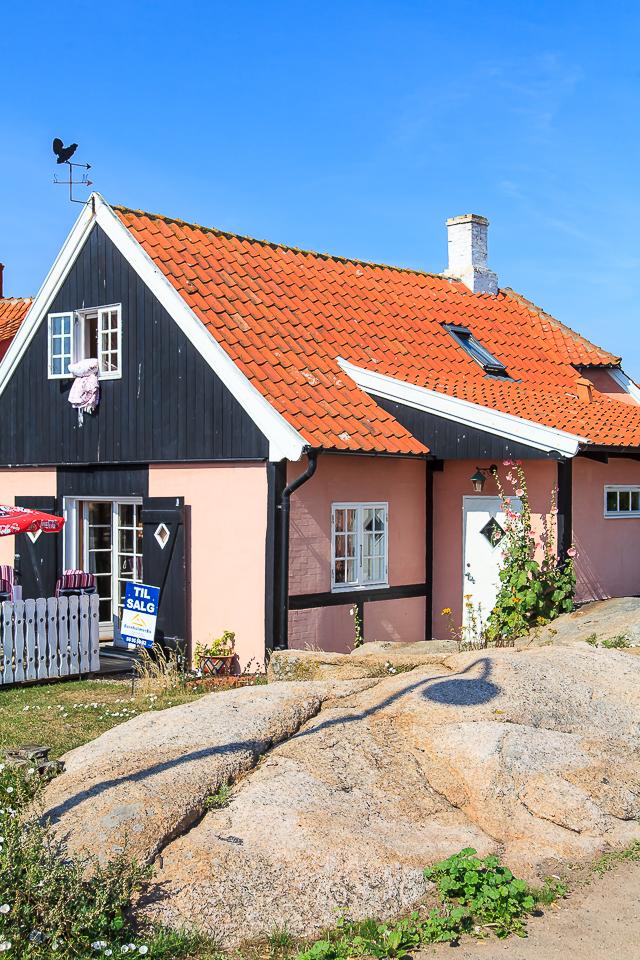 Amalie loves Denmark - Ferien auf Bornholm