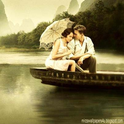 Images Love Couple Wallpapers For Facebook Profile Picture