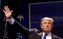 Trump toimii USA:ssa kuten Suomessakin pitäisi toimia. Kunnallinen asuntotuotanto suomalaisille