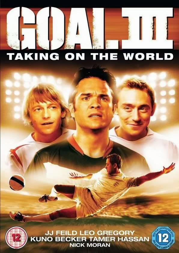 Gol! 3: Assumindo o Mundial – Legendado (2009)