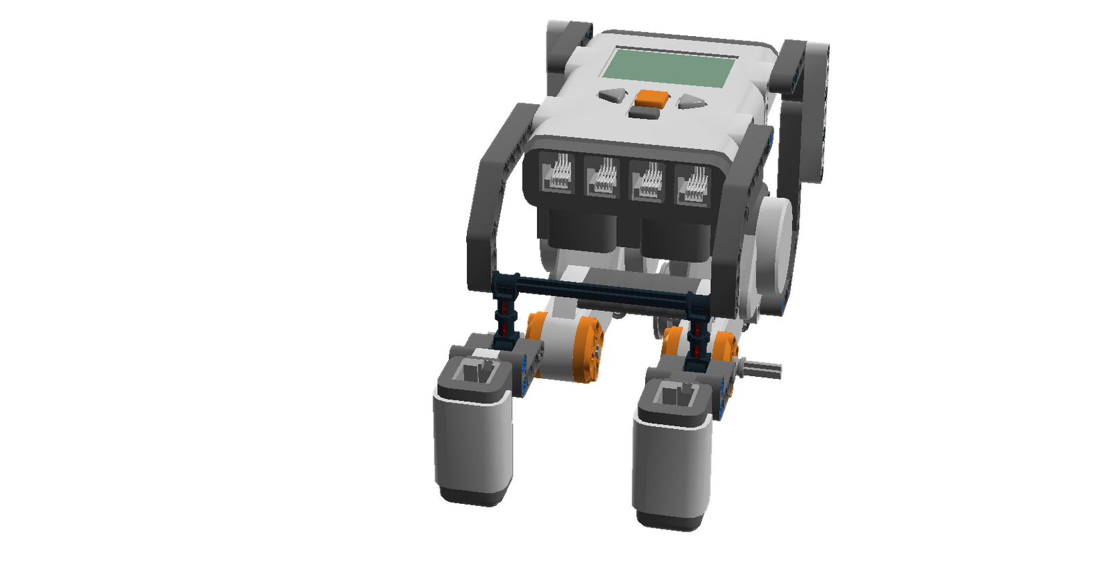 sensor for robots A guide to sensors a crucial aspect of any robotics project is the ability for the robot sense objects around itself, the environmental conditions, or its relative position then report back this information or use it for its own purposes.
