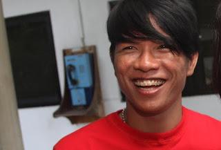 Foto Vokalis Baru KAngen Band Pengganti Andhika