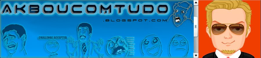 AkbouComTudo