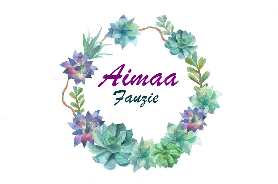 Aima Fauzie