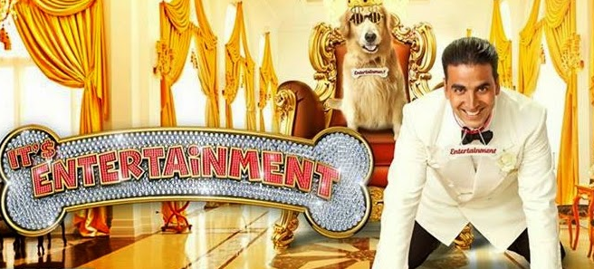 Download it's entertainment (2014) full movie watch online