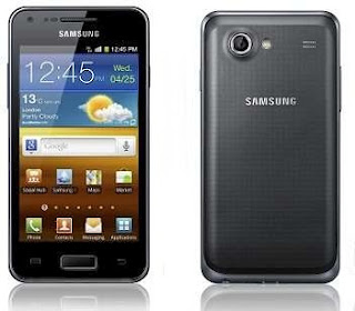 Harga Samsung Galaxy S Advance GT-i9070 Spesifikasi