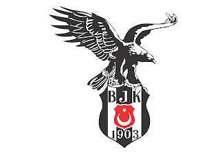 Besiktas JK Logo Vector
