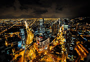 bogota is the capital of colombia is a large city and one of the greates . (bogota colombia tarea)