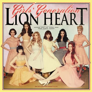 Girls Generation (SNSD) - Paradise Chords and Lyrics