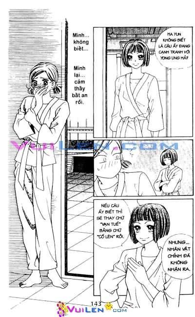 Bong Bóng Trắng chap 10 - Trang 143
