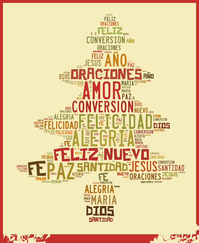 Blog para una navidad feliz postales felicitaci n a o - Tarjetas felicitacion navidad ...