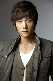 Choi Jin Hyuk (Book of the House of Gu)