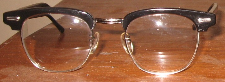 Eyeglasses in the 1940s | FA 195.4 (History of Modern Design ...
