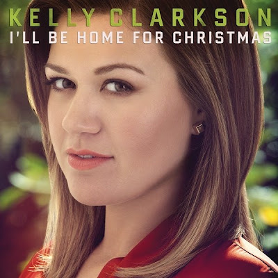 Photo Kelly Clarkson - I'll Be Home For Christmas Picture & Image
