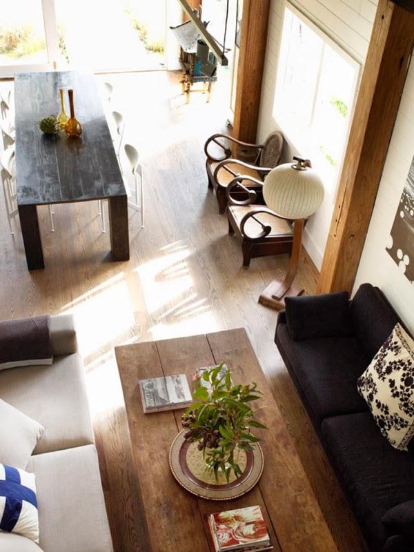 Inspiring interiors/Australia