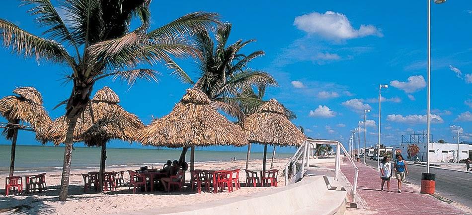 De Visita en Yucatán