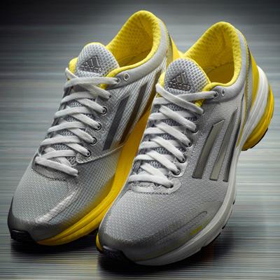 Adizero Aegis 3 nuevas zapatillas Adidas