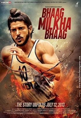 Bhaag Milkha Bhaag (2013) DVDRip XviD 1CDRip [DDR]