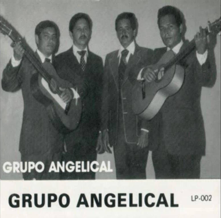 Grupo Angelical-Vol 2-