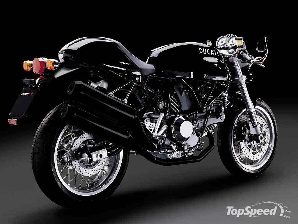 Ducati Sport Classic Paul Smart For Sale
