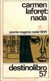 Lectura de Nada de Carmen Laforet