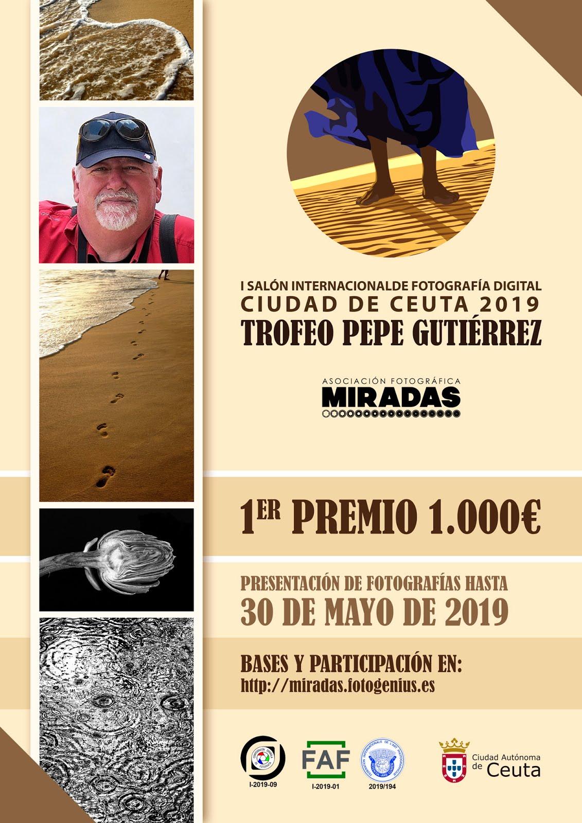 Trofeo Pepe Gutiérrez
