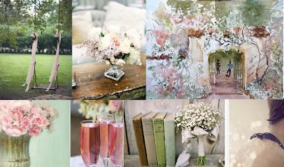The Wedding Decorator: November 2011
