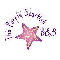 The Purple Starfish Bed and Breakfast