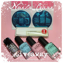 Nailz Craze 1,000 Likes & 400 Followers GIVEAWAY!