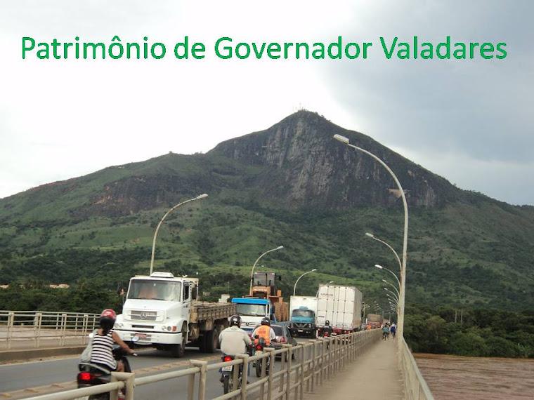 Patrimônio de Governador Valadares