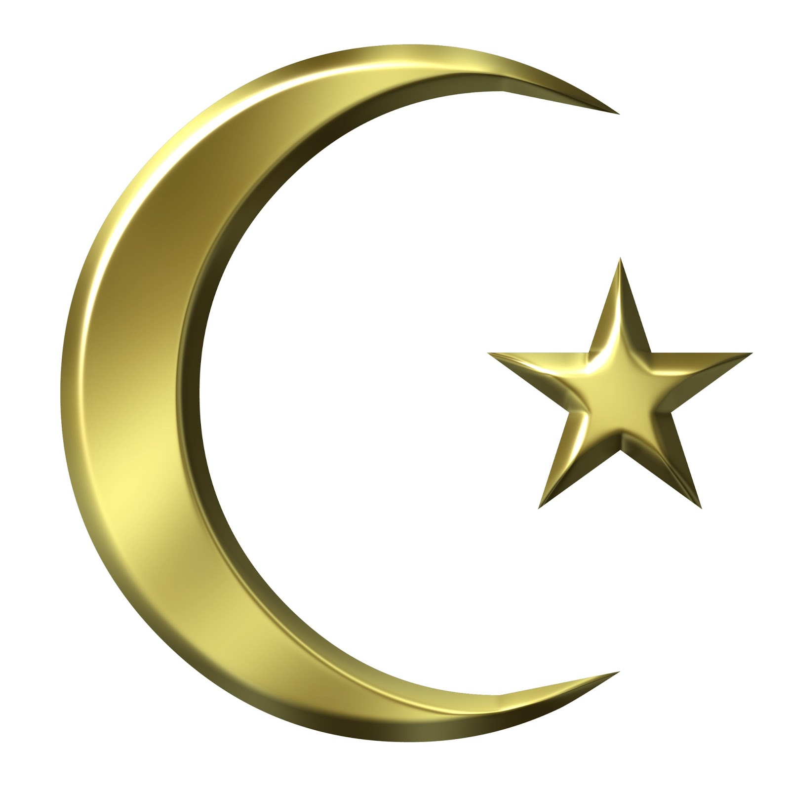 Islamic Symbol For Str...